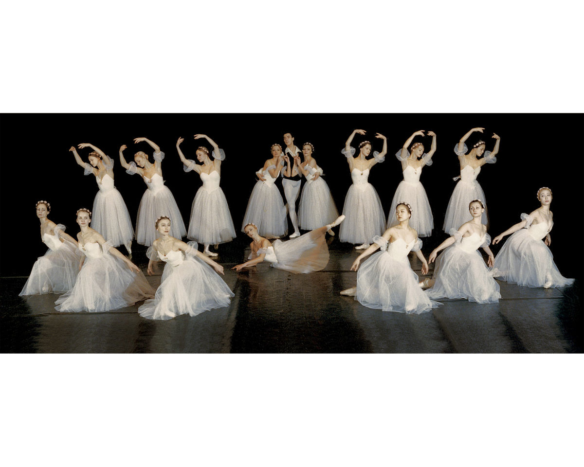 Russian National Ballet | Chopiniana