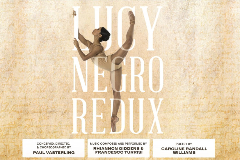 Columbia Artists Announces Lucy Negro Redux, Touring 2021-2022