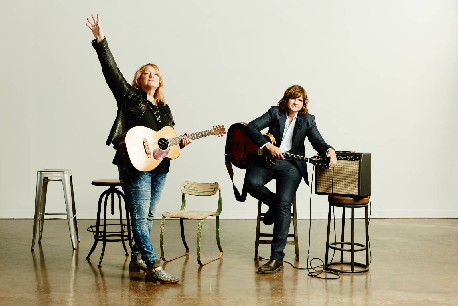 Indigo Girls - Symphony Pops and Specials, Contemporary