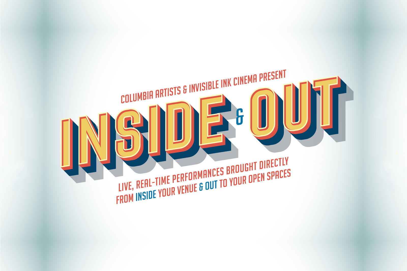 Inside&Out - Live-To-Picture Concert Events