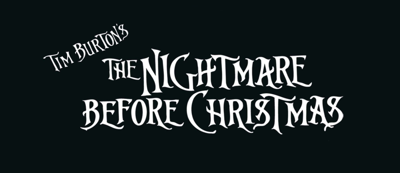 Tim Burton's The Nightmare Before Christmas In Concert Live to Film