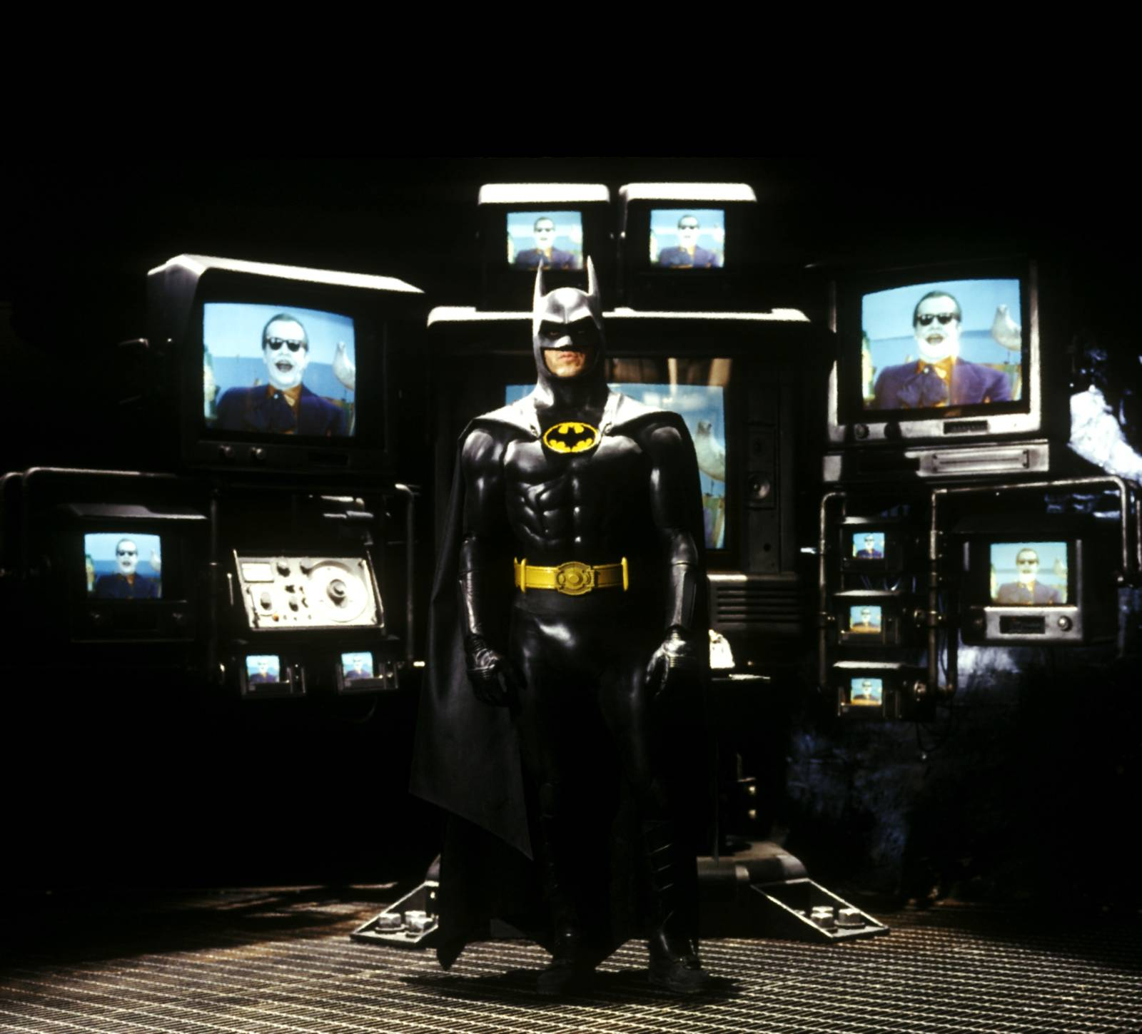 Warner Bros. Pictures Presents: Batman (1989) Live in Concert - Live-To-Picture Concert Events