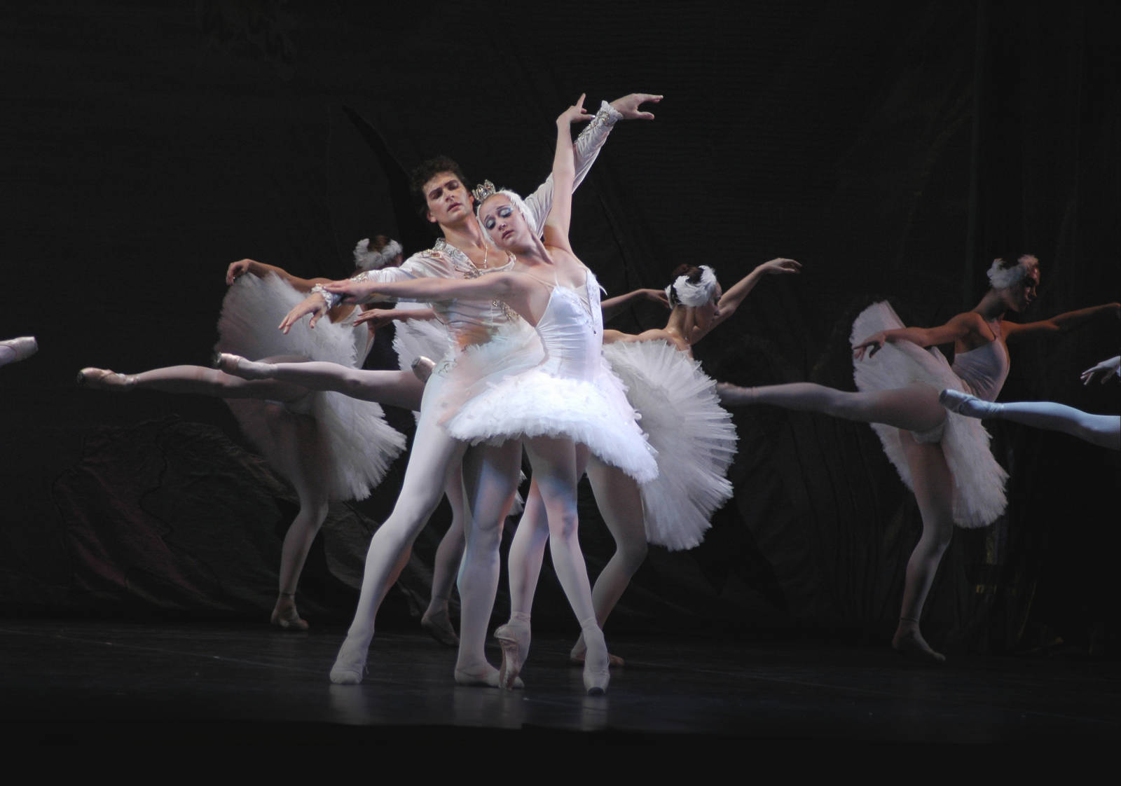 Russian National Ballet - Touring Productions and Events