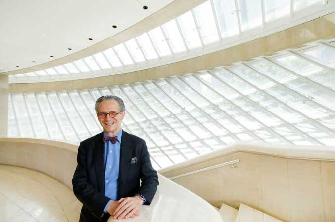 Fabio Luisi Begins First Season as Dallas Symphony Orchestra Music Director