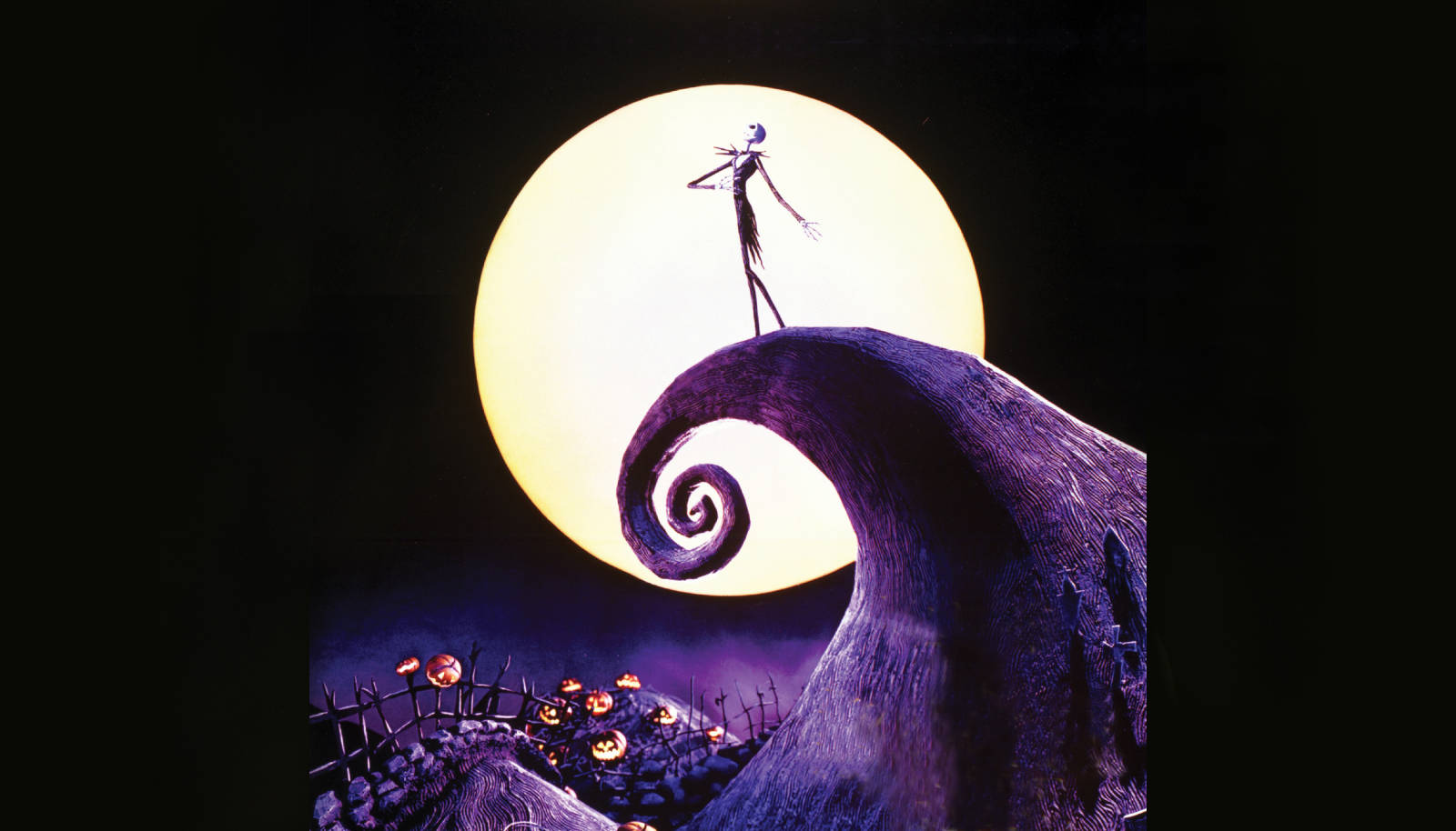 Disney in Concert: Tim Burton's The Nightmare Before Christmas - Live-To-Picture Concert Events, Holiday Events