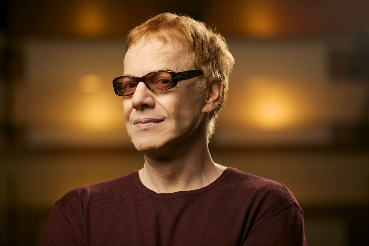 Danny Elfman | Photo Credit: Brian Averill