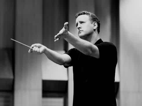 Michael Francis Begins Tenure as Chief Conductor in Ludwigshafen