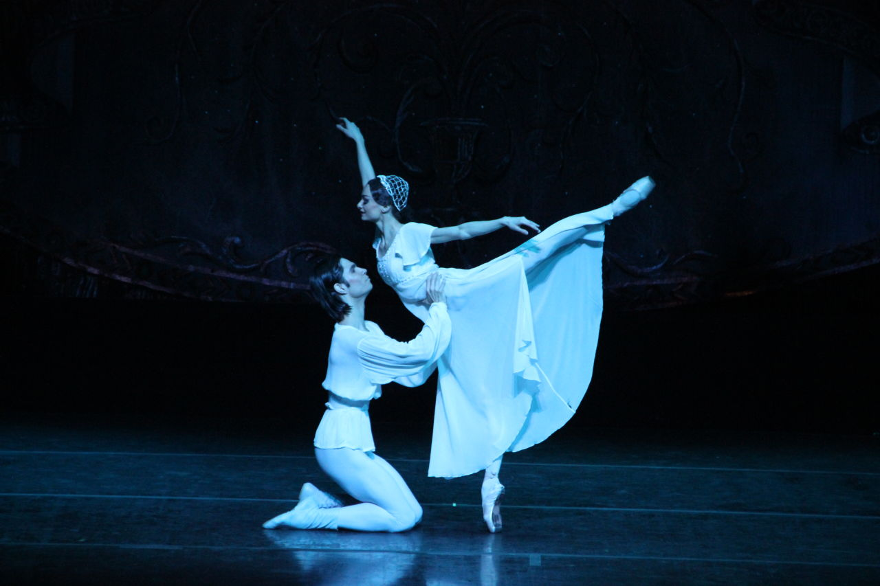 Russian National Ballet | Romeo & Juliet