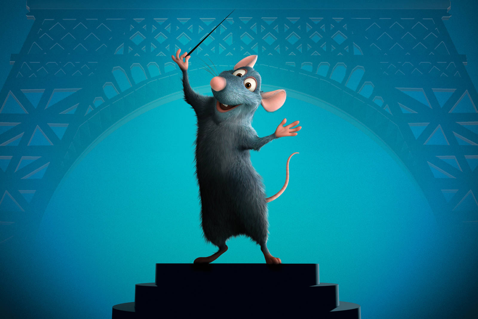 Disney's Pixar RATATOUILLE IN CONCERT - Live-To-Picture Concert Events