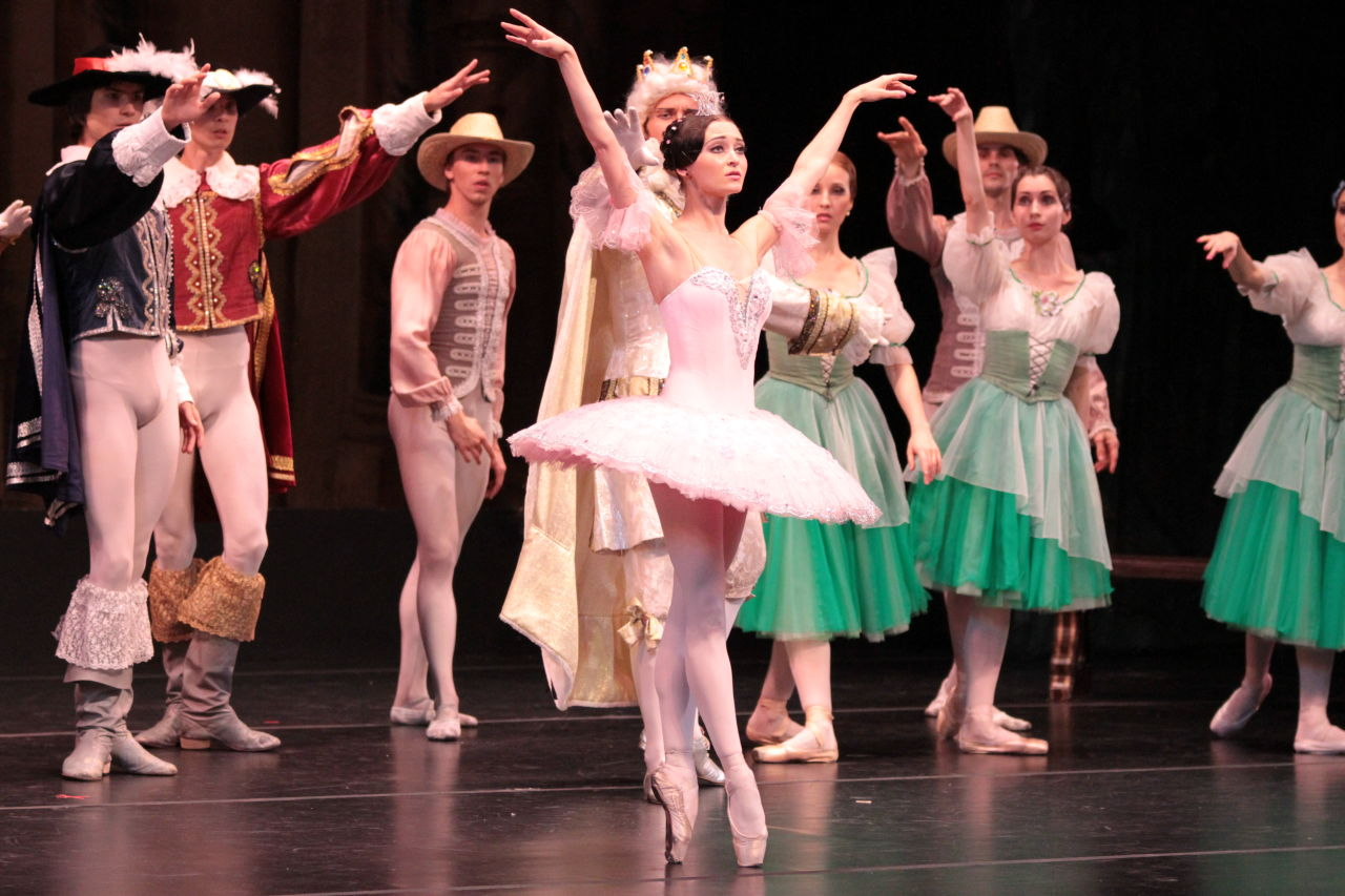 Russian National Ballet | Sleeping Beauty