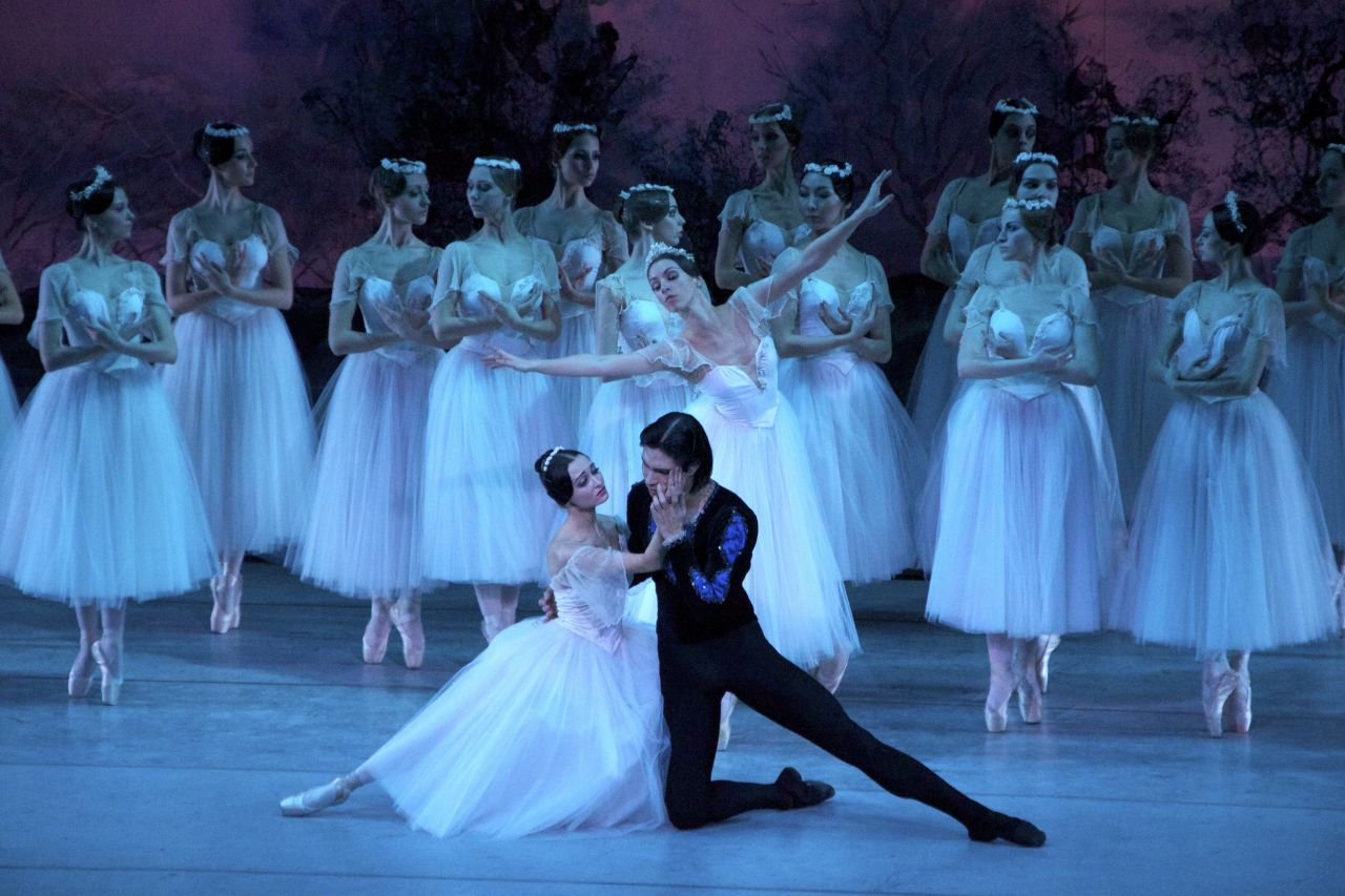 Russian National Ballet | Giselle