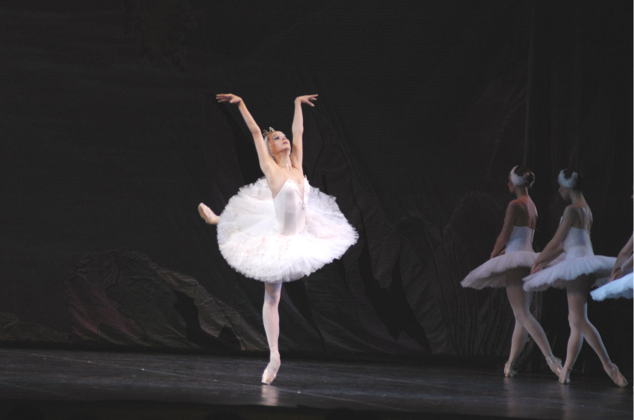 Russian National Ballet | Swan Lake