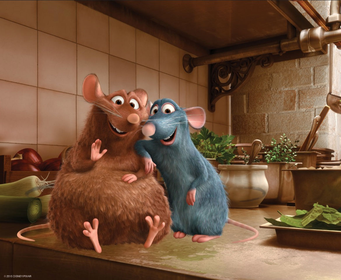 Disney•Pixar RATATOUILLE IN CONCERT