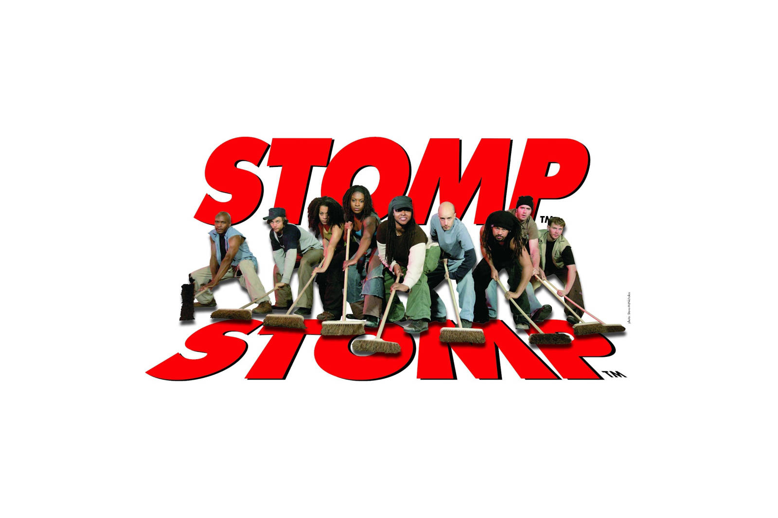 STOMP - Theatrical Productions