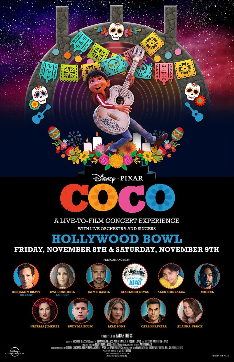 Coco-Hollywood-Bowl-2019-1POSTER