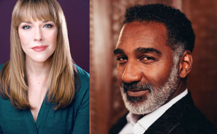 Rob Fisher's Love Me Tonight With Emily Skinner & Norm Lewis