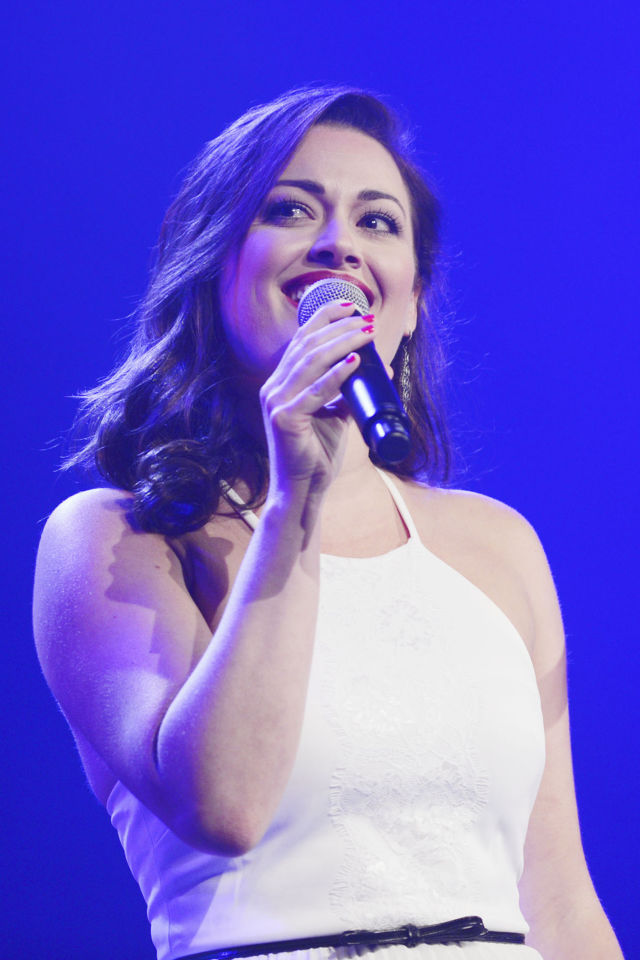Disney's Broadway Hits | Featuring Broadway Stars Live In Concert: Ashley Brown