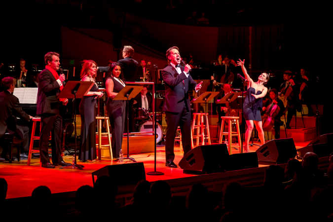 CHICAGO The Musical - In Concert | Kansas City Symphony Success