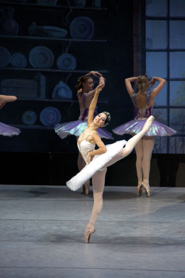 Russian National Ballet | Cinderella