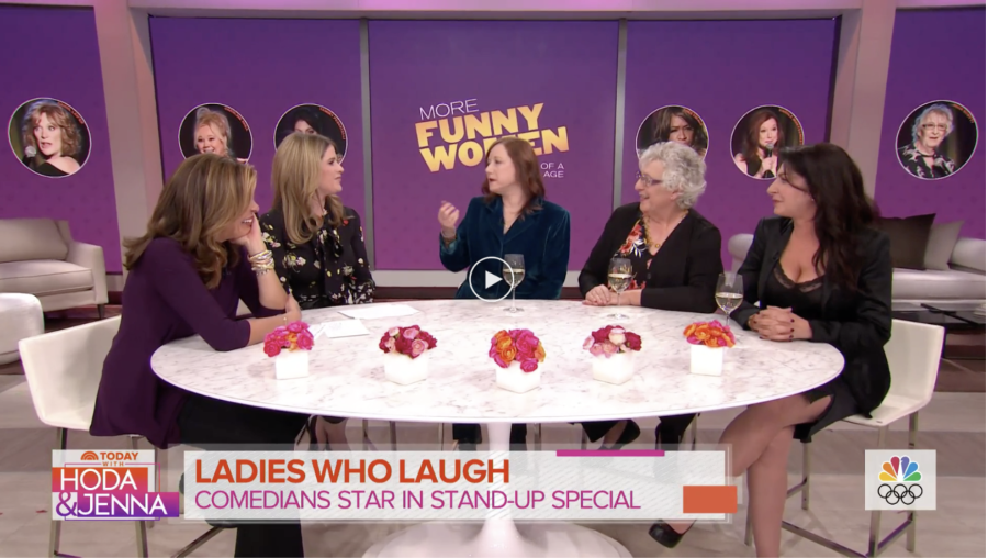 The Most-Viewed Special of 2020