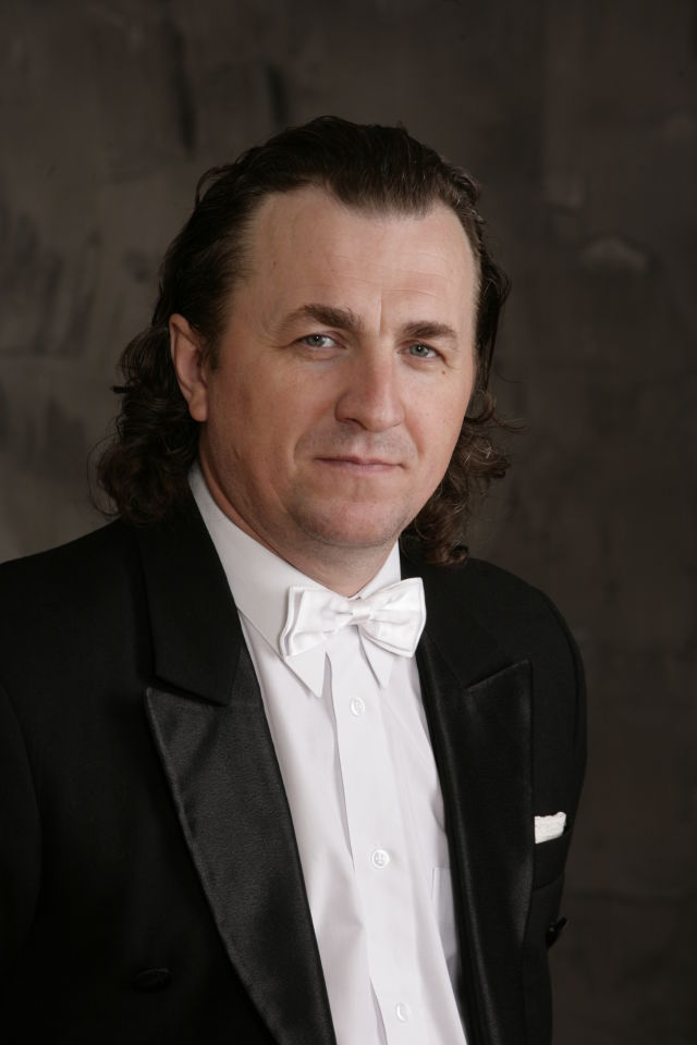 Volodymyr Sirenko, Music Director