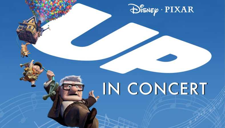 World Premiere: Disney and Pixar's UP