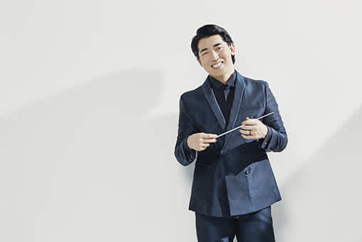 Keitaro Harada Named Associate Conductor of the Tokyo Symphony Orchestra