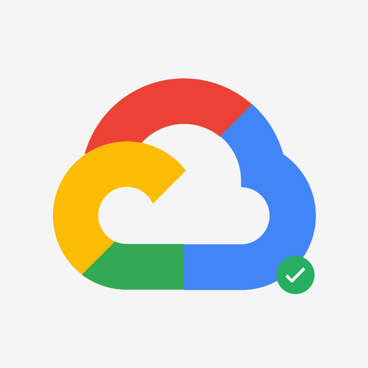 Google Cloud Icons