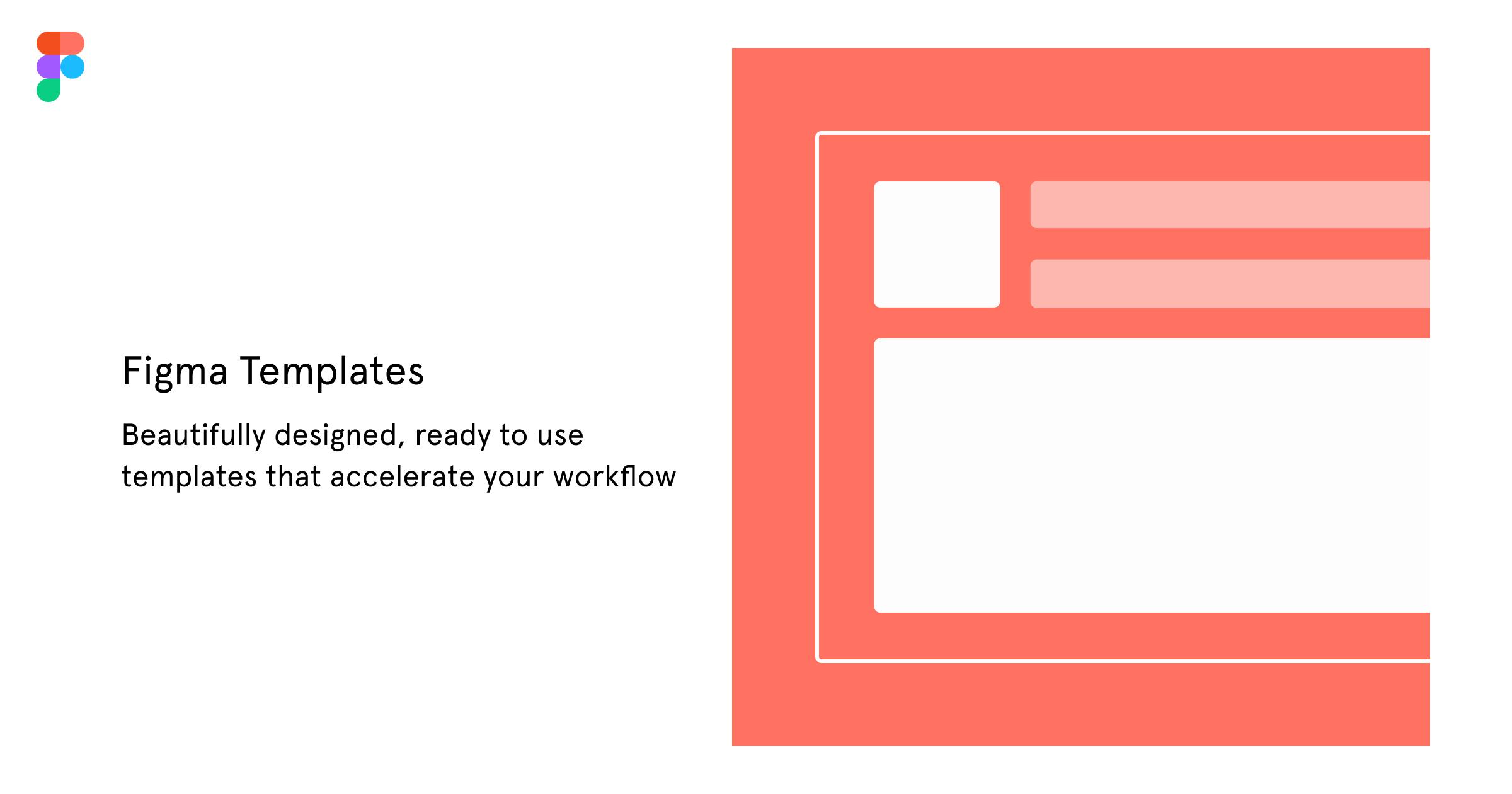 Free Figma UI Kits, Wireframe Kits, Templates, Icons and More