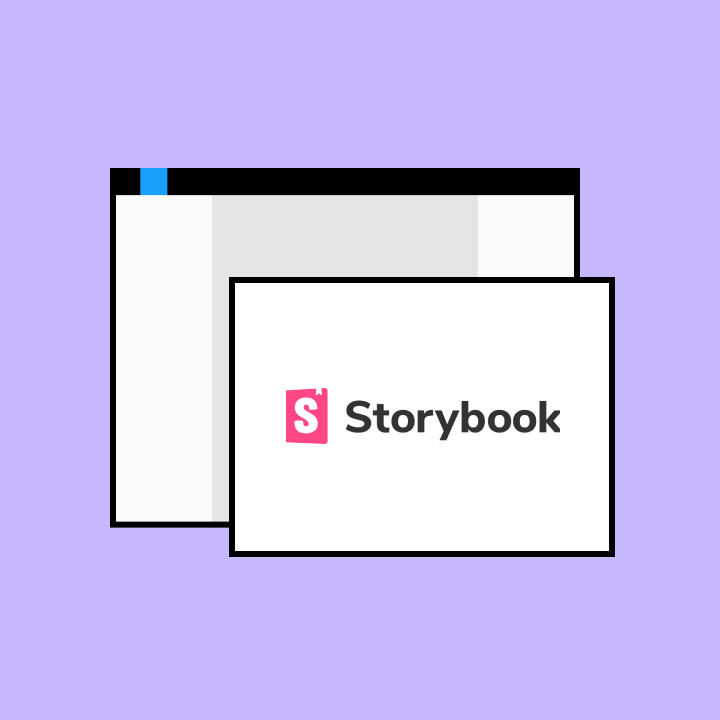 Storybook-Square