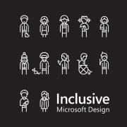 Inclusive Design at Microsoft