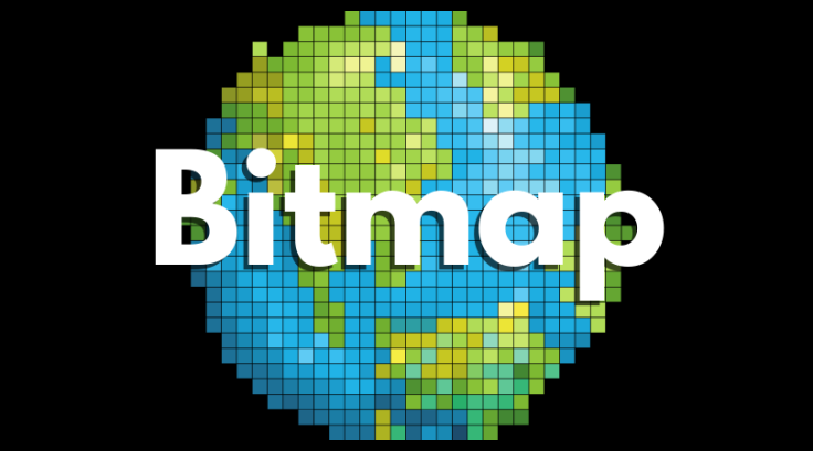 bitmap cover