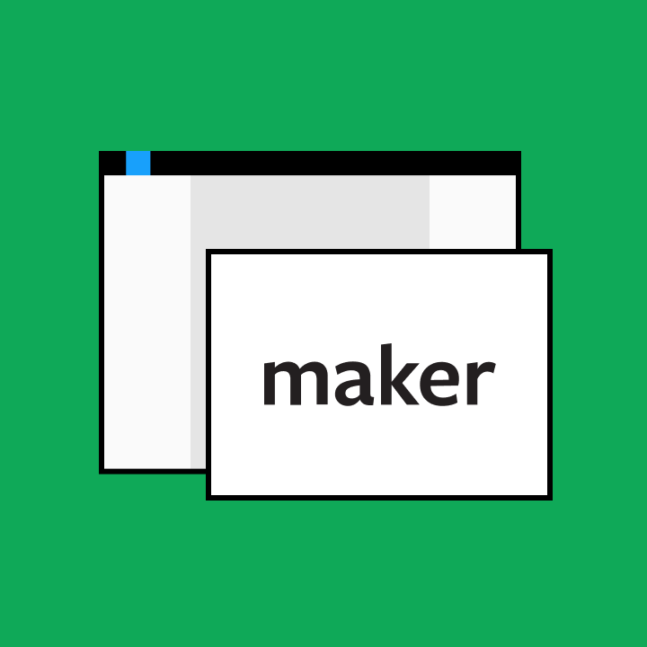 Maker Integration Square