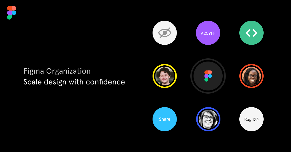 Introducing Figma Organization Our First Enterprise Grade Offering