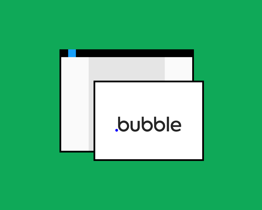 Bubble-Rectangle