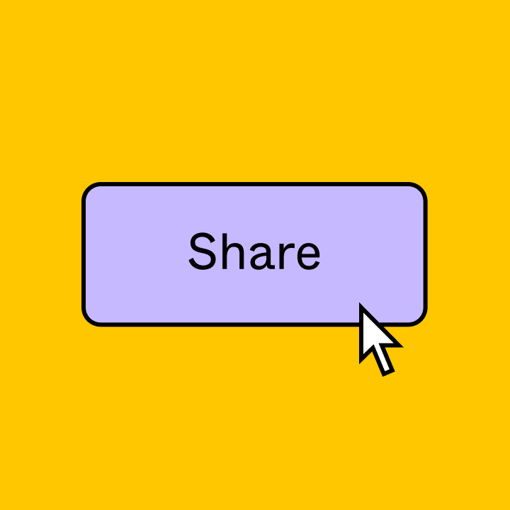 Sharing is simple
