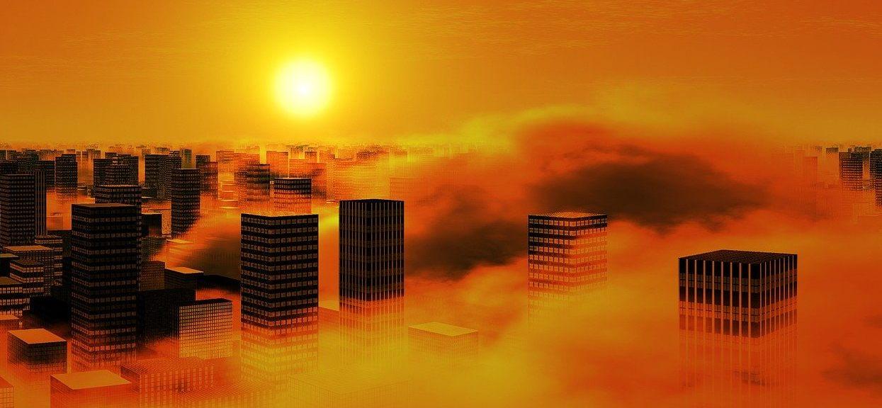 Dzieci: doktor radzi, jak chronić je przed smogiem