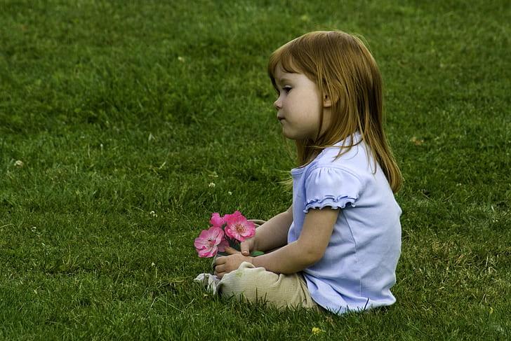 dziecko - nauka siadania