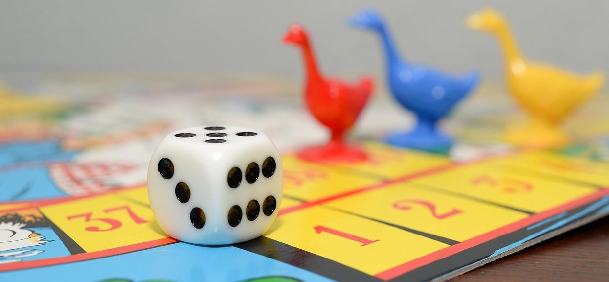 Dzieci: polecane gry i zabawy
