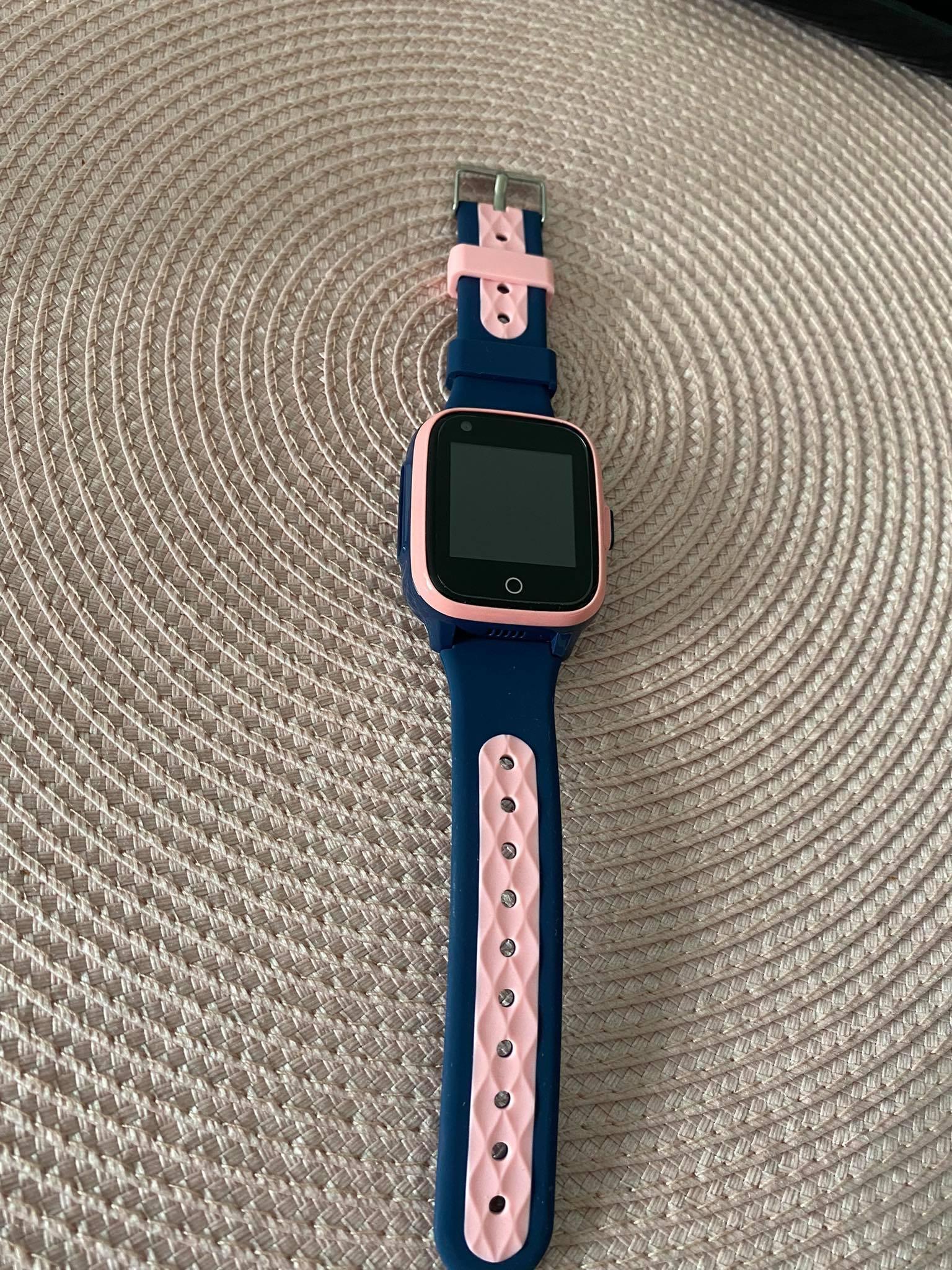 Smartwatch dziecięcy Garett