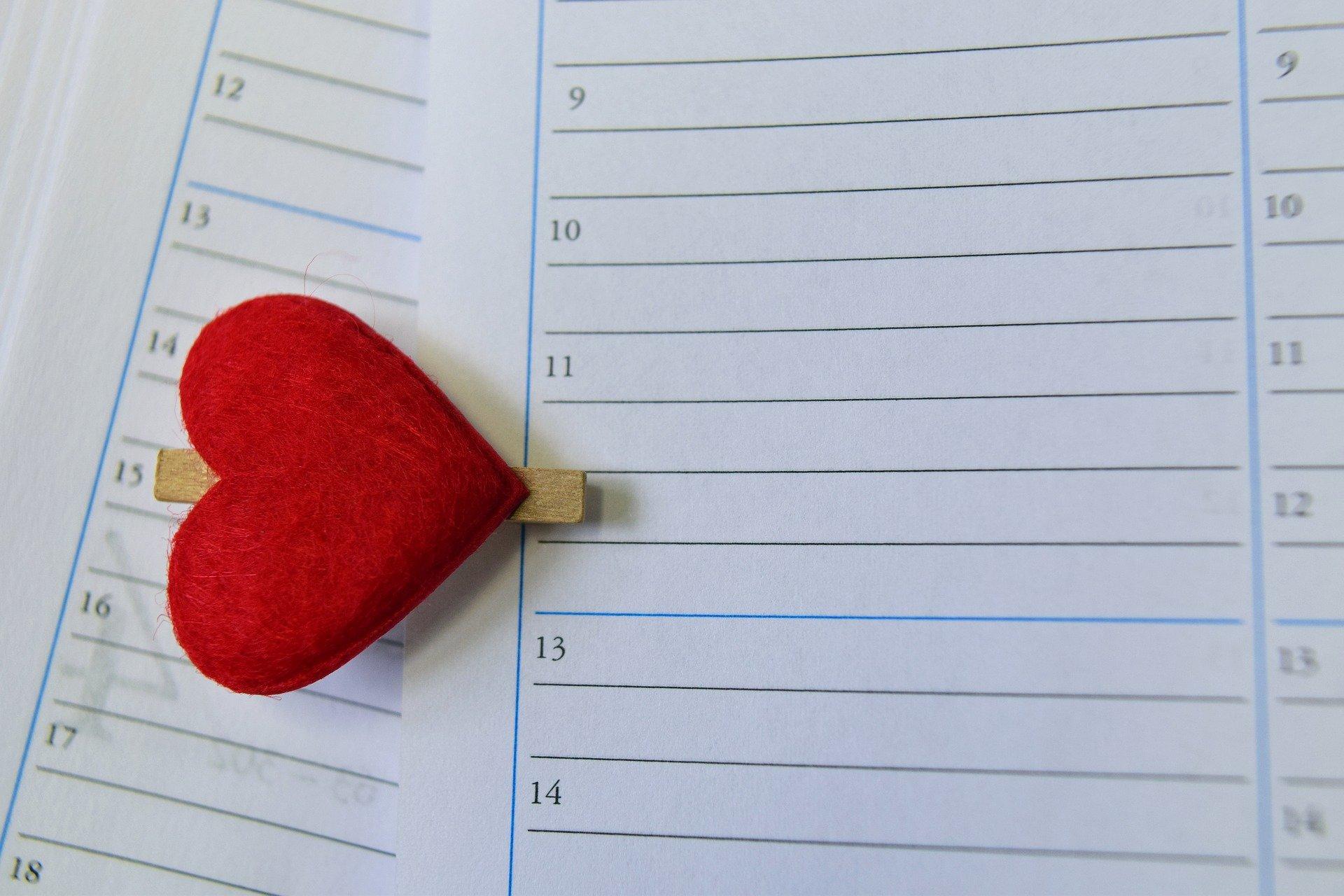 Dni płodne i niepłodne – jak obliczyć?