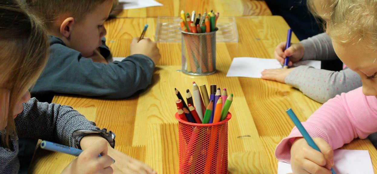 Przedszkola otwarte dla niektórych dzieci
