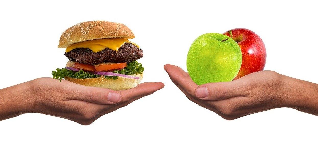 Dieta: kobiety karmiącej piersią