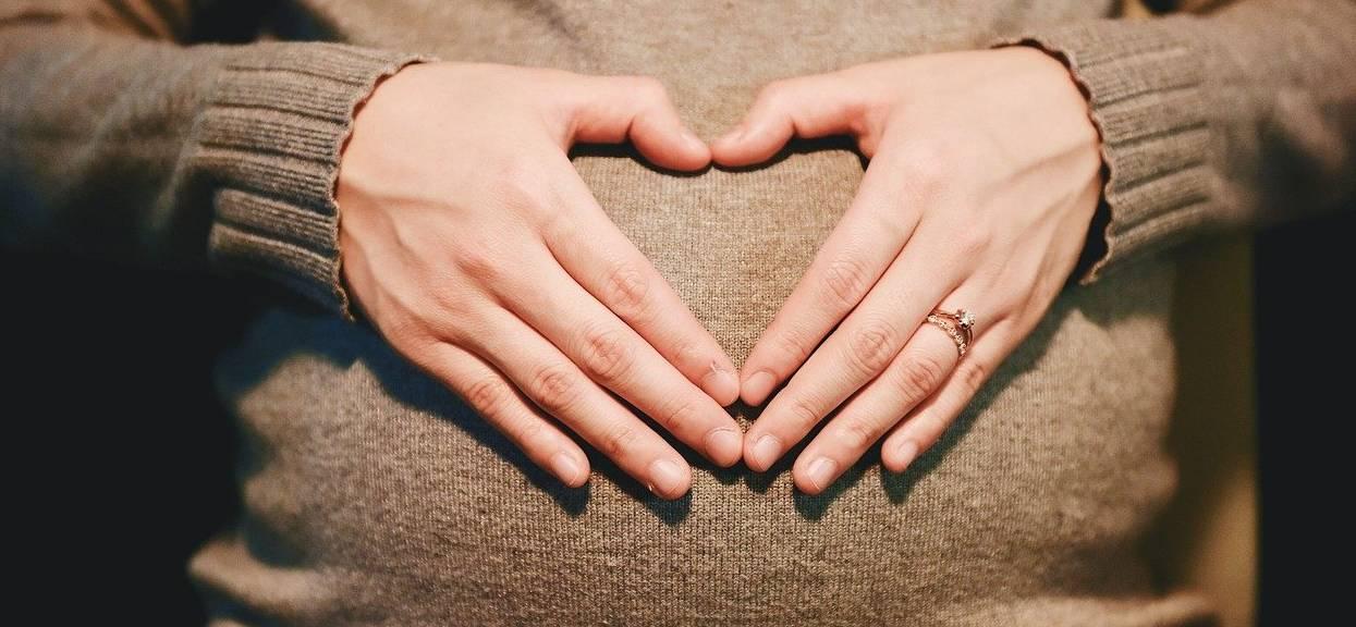 Poród: metoda na zmniejszenie bólu
