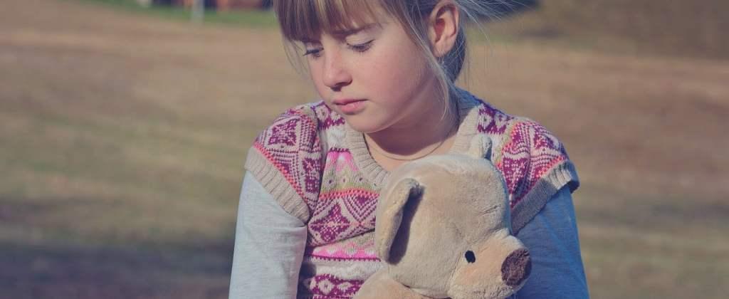 dzieci: objawy depresji
