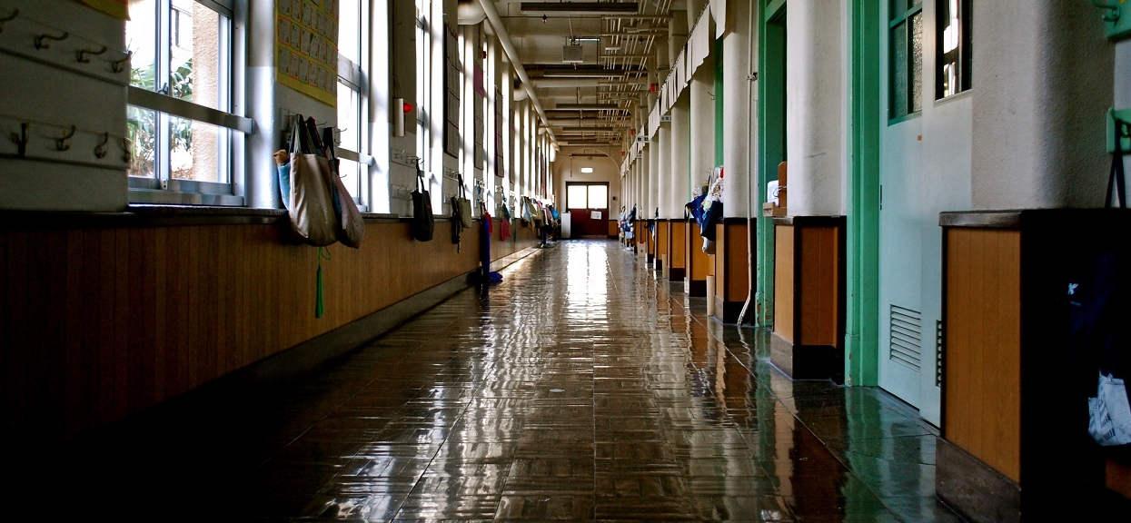 Szkoła: kiedy powrót starszych uczniów