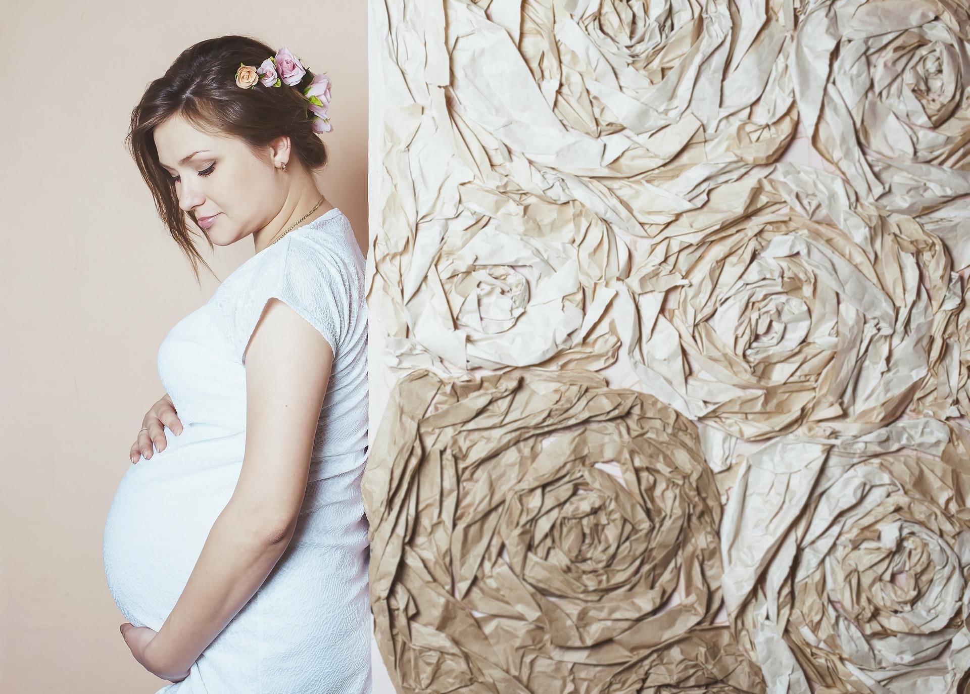 14. tydzień ciąży