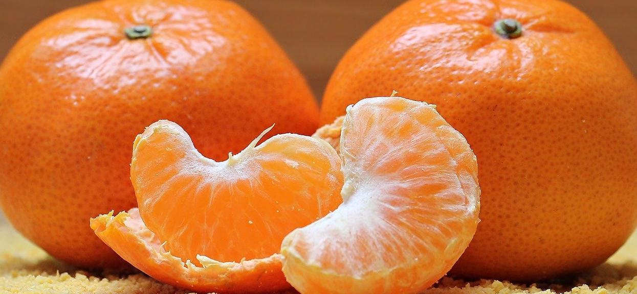 Dieta: kiedy włączyć do niej cytrusy