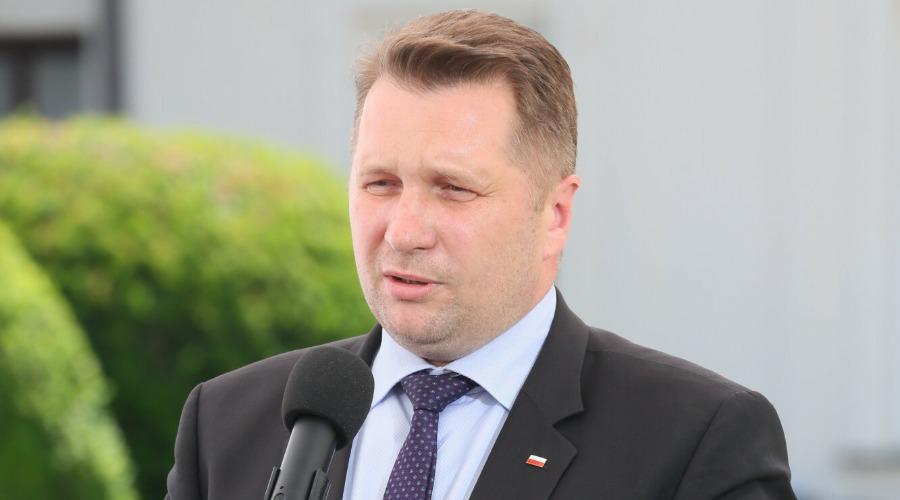 Minister edukacji przekazał ważne informacje