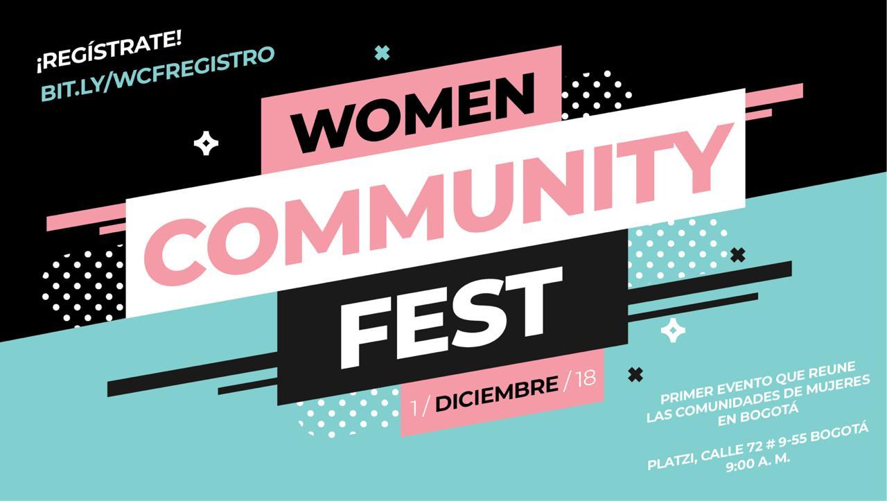 Women Community Fest